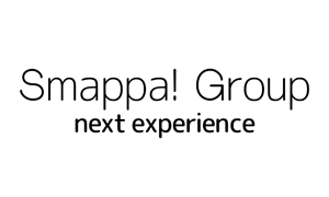 Smappa  group logo