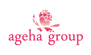 4 ageha group logo