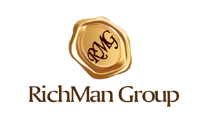 5 richman group logo