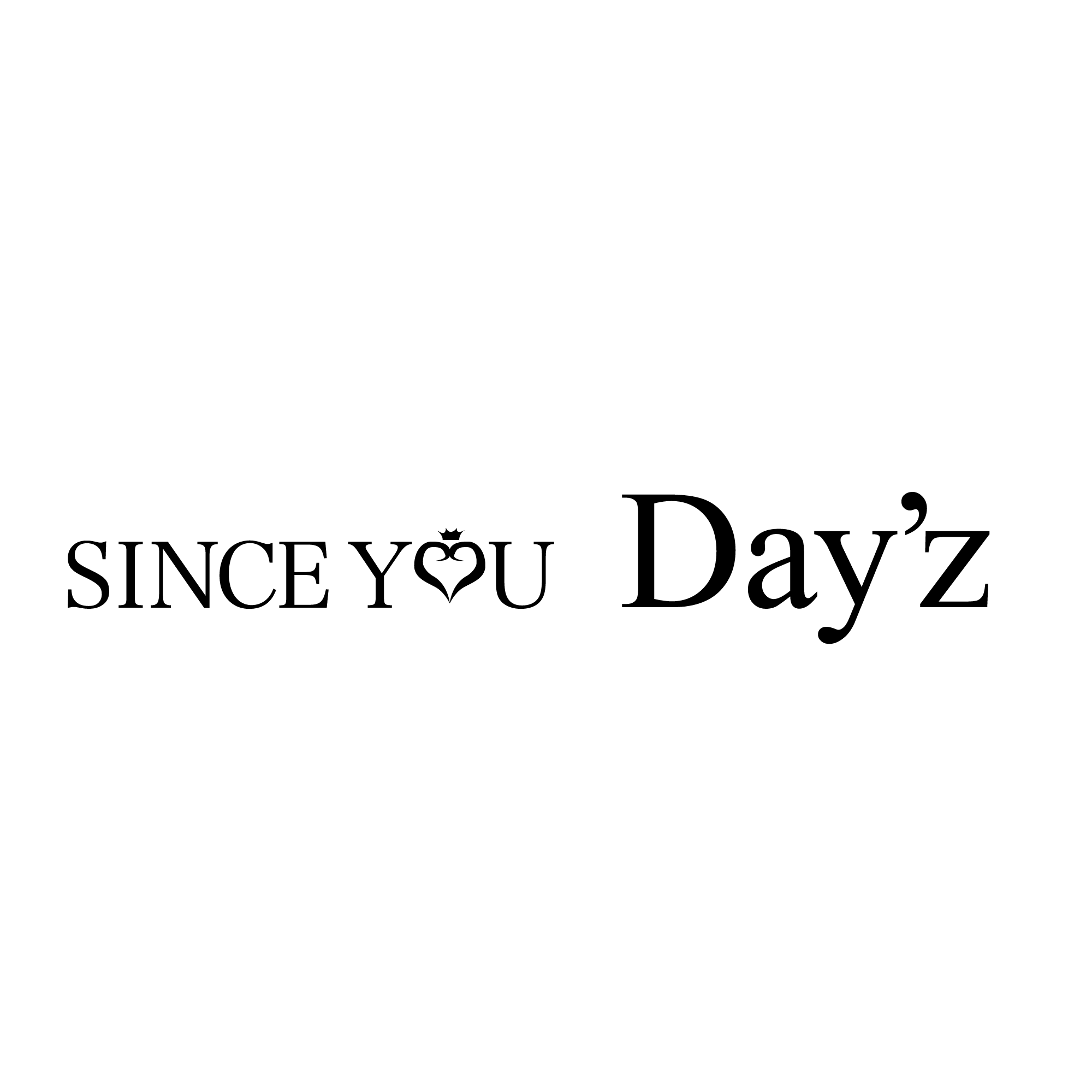 Sinceyou days logo